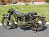 1942 Matchless G3L 350cc picture 2